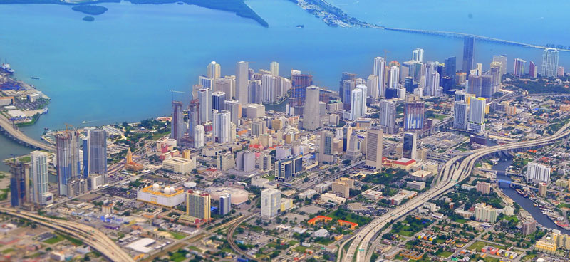 Miami colocation