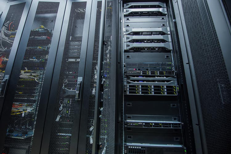 Colocation Rack Space
