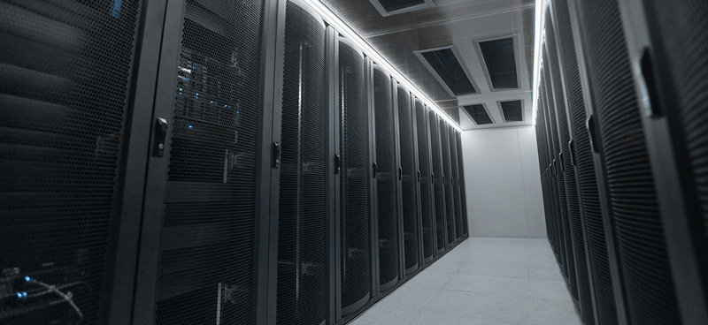 Data Center Colocation Space Requirements