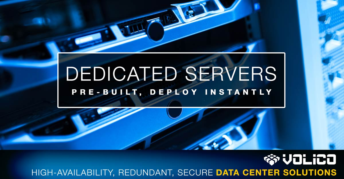 Miami Bare Metal Dedicated Servers